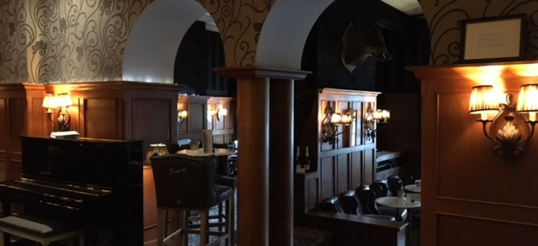 Bar Lounge Le Madrigal